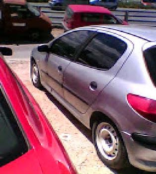 PEZO 1100cc χρώμα ασημί μοντέλο 2003  τιμή 1900 €