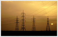 Pakistan Electricity Supply System