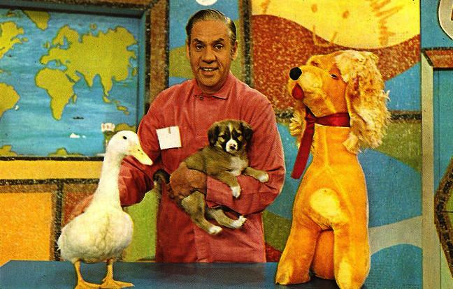 Chelveston Dog Show