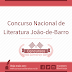 Concurso Nacional de Literatura João-de-Barro