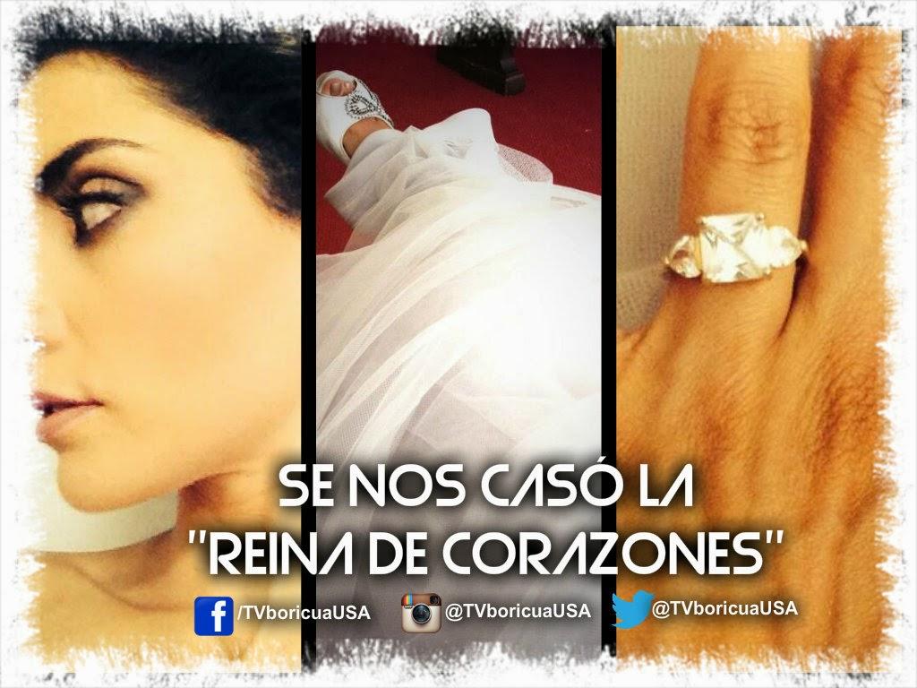 Reina de Corazones capitulo 89 Lunes 10 de Noviembre del 2014
