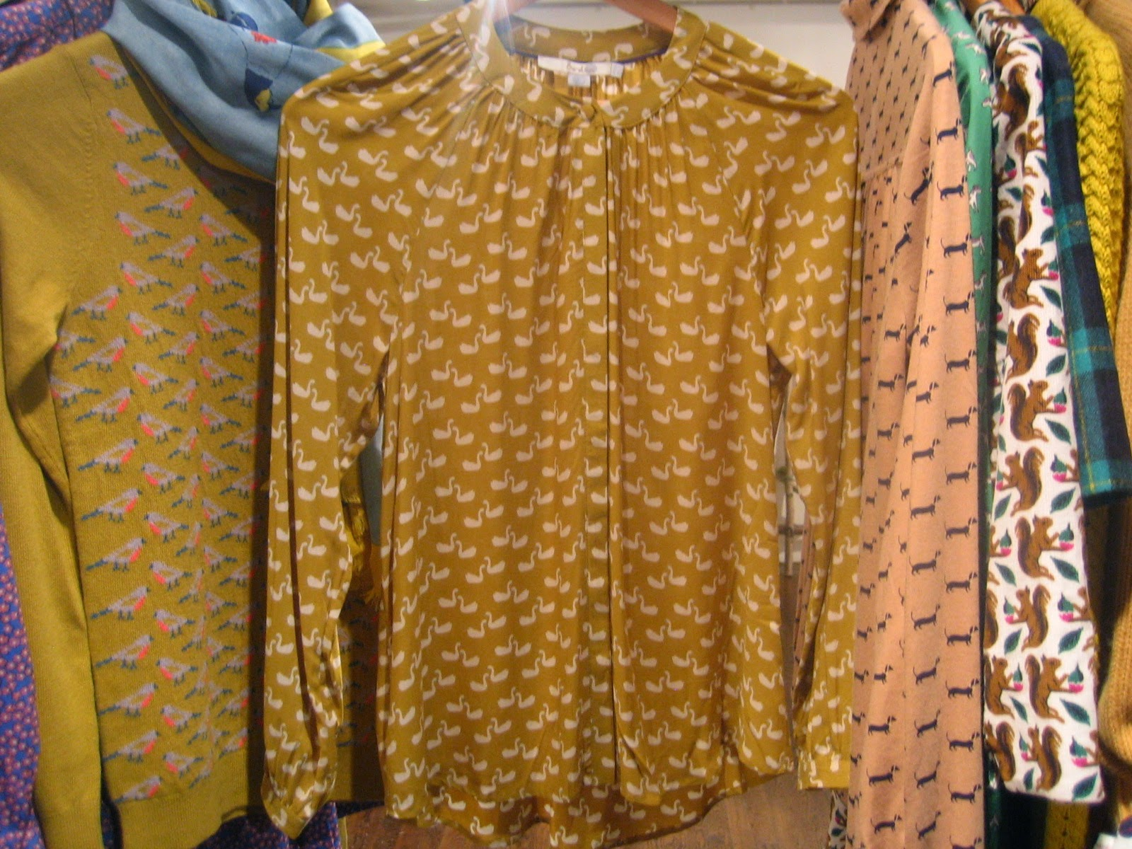 Market Appointment: Boden Fall/Winter 2014 Preview