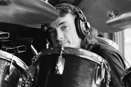 Remembering Neil Peart