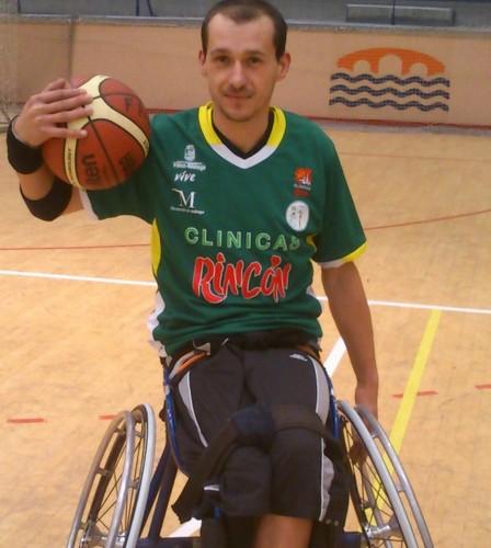 Basquetadictos el baloncesto sobre silla de ruedas entrevista - Baloncesto silla de ruedas ...