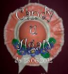 Moje wielkie Wygrane Candy