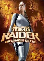 Filme Lara Croft Tomb Raider A Origem da Vida