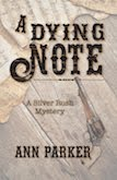 Click on cover to buy A Dying Note