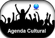 Agenda cultural para este domingo