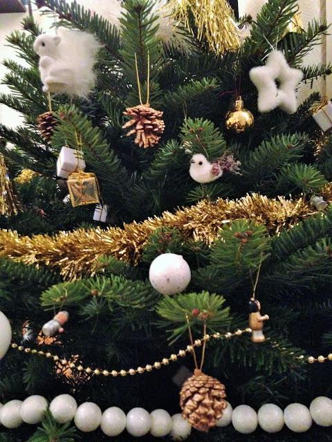 blog maman instit paris maîtresse école famille sapin décorations maisons du monde