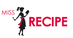 Miss-Recipe.ca
