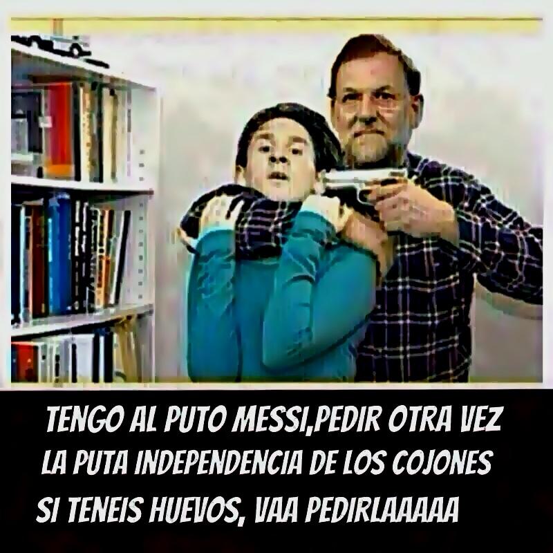 """Résultat de recherche d'images pour """"memes del rey sobre la independencia de cataluña"""""""
