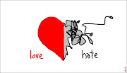 loveorhate16. Posted by Muhammad Hammad at 10:53 love or hate red