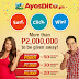 Join AyosDito's Surf, Click, Win Online Contest