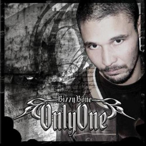 Bizzy_Bone-Only_One-2006-bonethugs