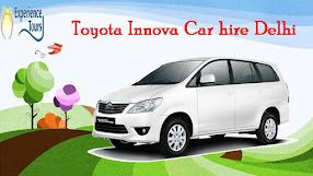 Toyota Innova Car