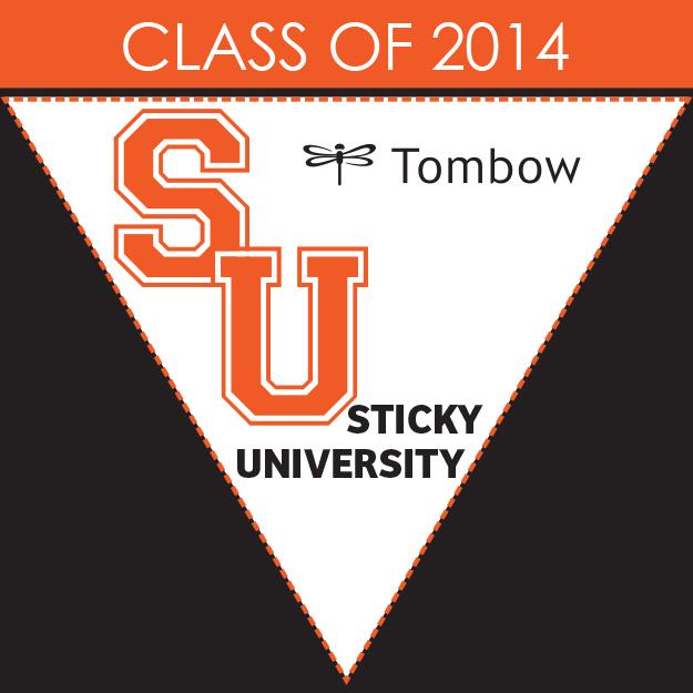 Sticky University Alum
