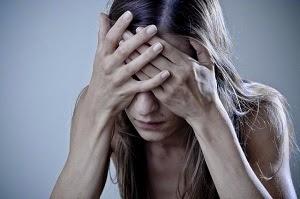 Stres Penyebab Terjadinya Tekanan Darah Tinggi