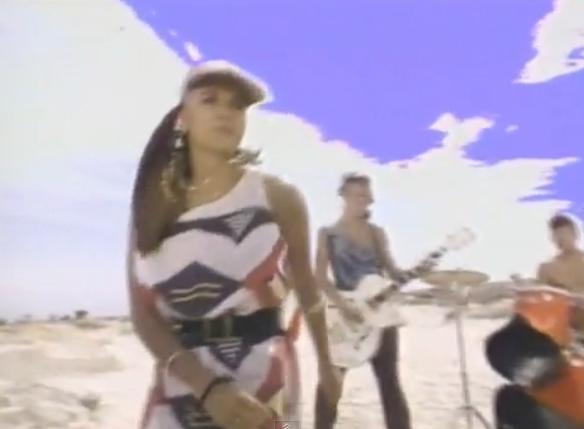 videos musicales de los 80 para ver: