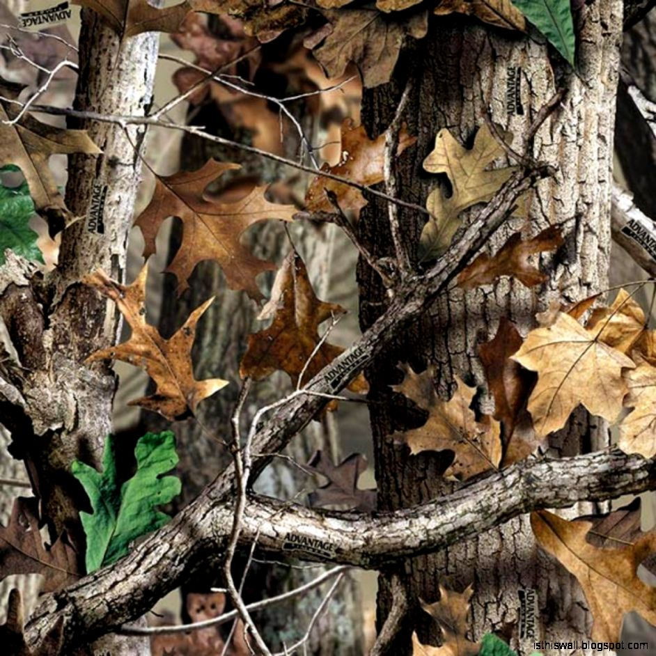 Realtree Camouflage Wallpaper This Wallpapers