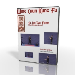 Home Study Wing Chun