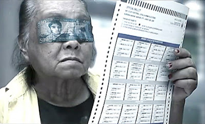 Election Dirty Tactics in the Philippines