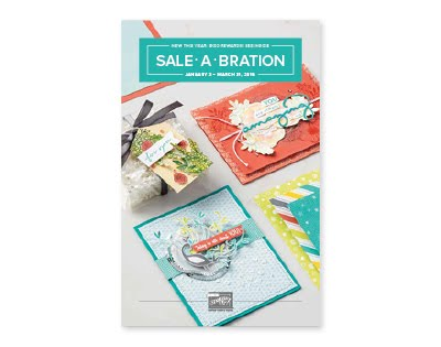 Saleabration 2018 Catalog