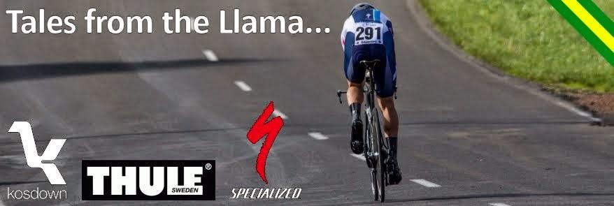 Tales from the llama...