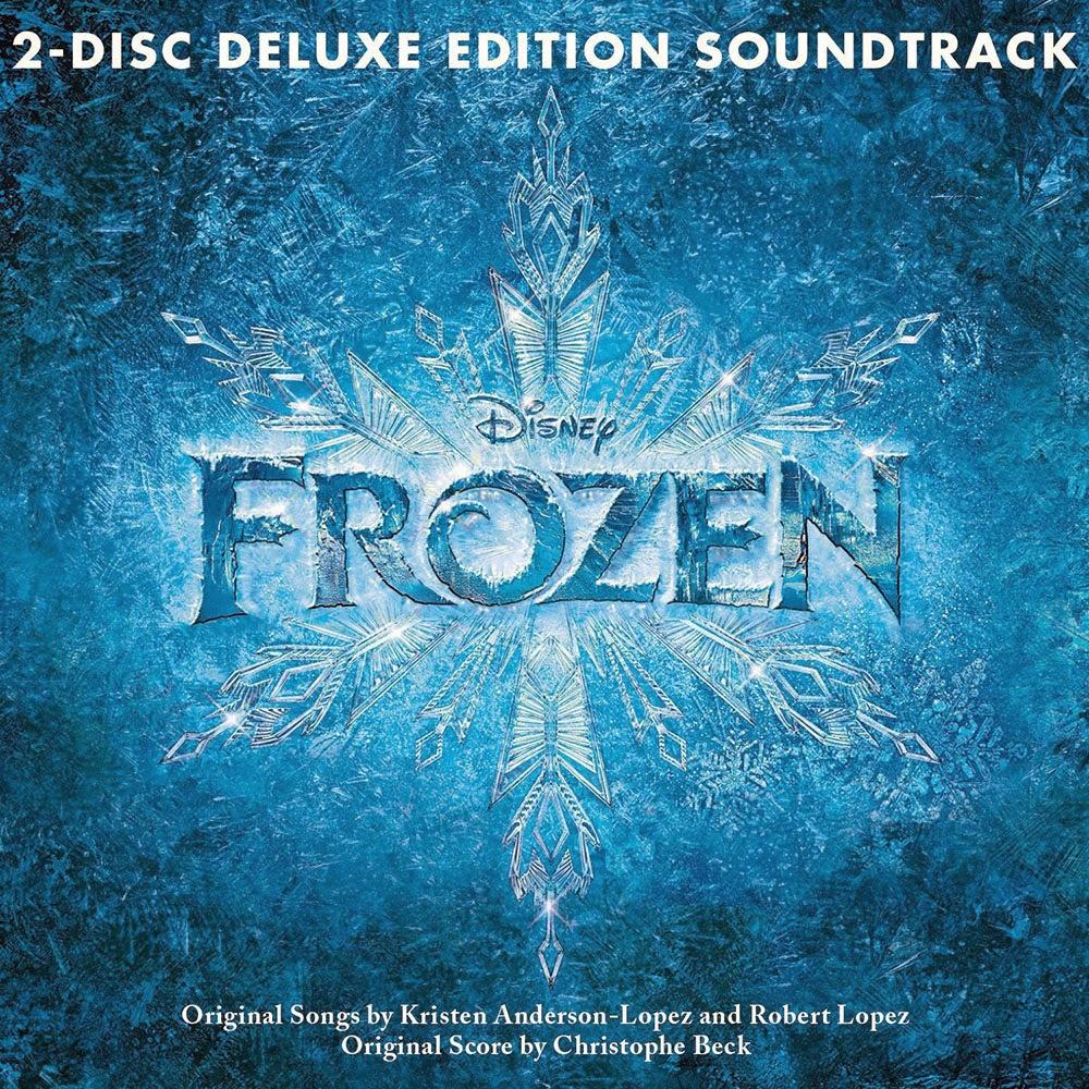 kraina lodu soundtrack muzyka piosenka