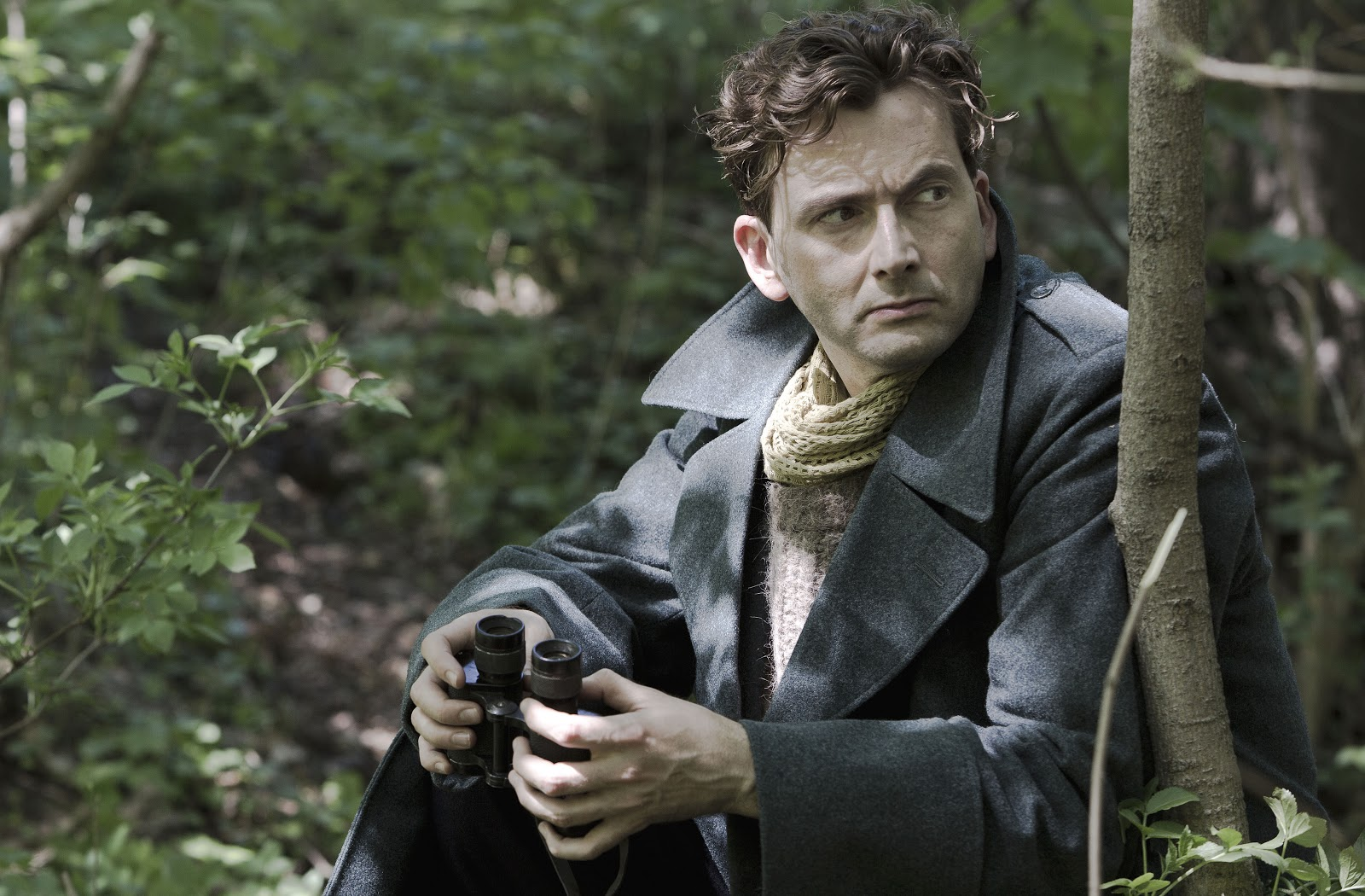 Blogtor who david tennant in spies of warsaw