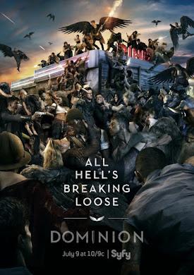 Dominion 2X09