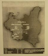 Grafika z czasów budowy COP