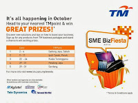 SME BizFiesta October 2013