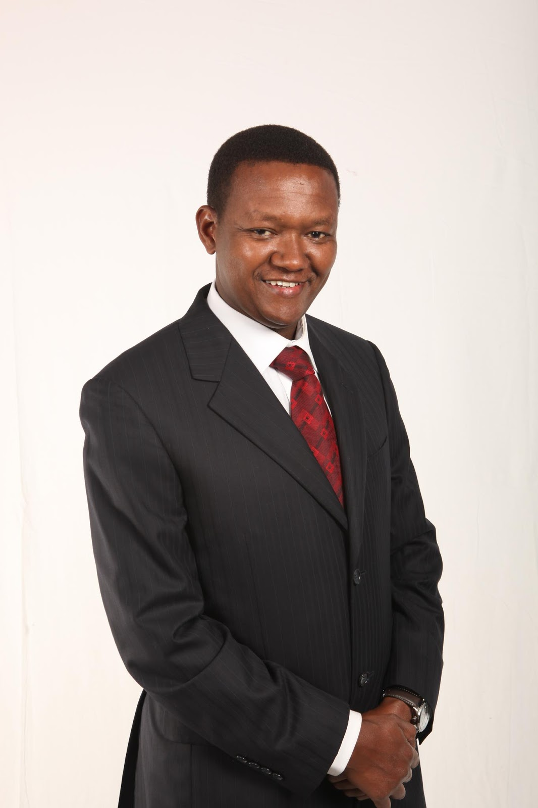 Landslide Victory for Dr. Alfred Mutua as Machakos county ...