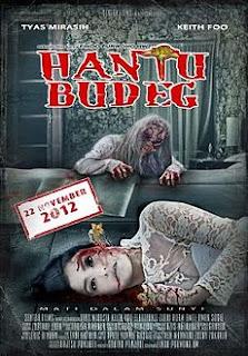 download film hantu budeg