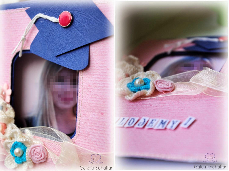 biret na studia, kartka dla magistra, gratulacje z powodu obrony dyplomu galeria schaffar