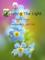 Revealing The Light - Book Three