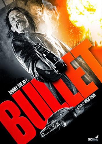 Bullet (BRRip Full HD Ingles Subtitulada) (2014)