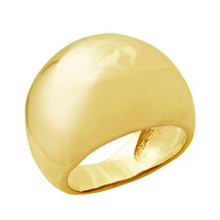 anel liso
