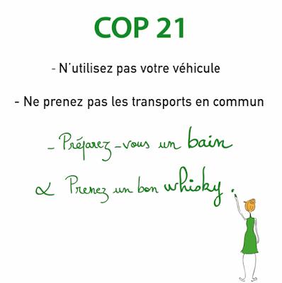 Cop 21 paris, transports, voitures