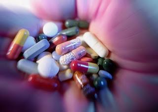 Какие препараты повышают энергию?