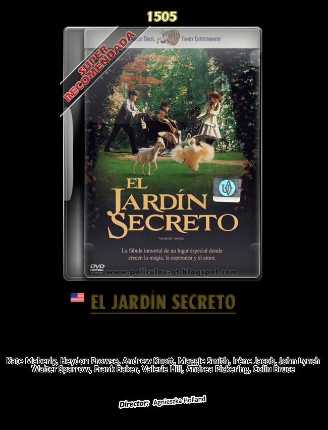 Las mejores pel culas 1505 el jard n secreto for Cancion de la pelicula el jardin secreto