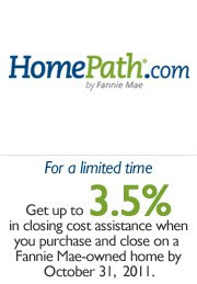 Fannie Mae Homepath Kentucky