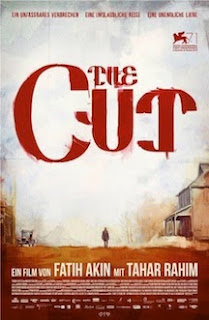 The Cut (2014) - Movie Review