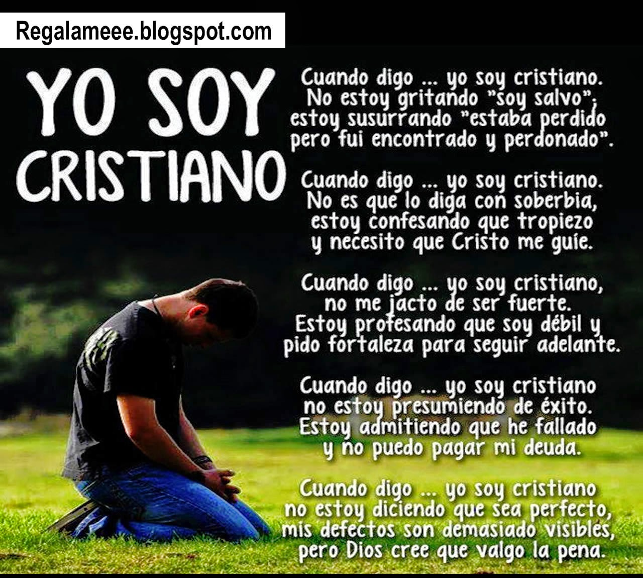 TARJETAS CRISTIANAS 5