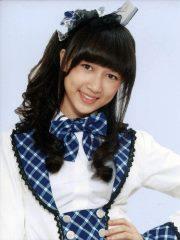 Achan JKT48 - Biodata Profil Foto Ayana Shahab Achan JKT48