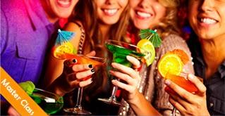 La Master Class de Sevilla Cocktails