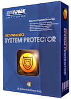Download Systweak Advanced System Protector 2.1 + Serial