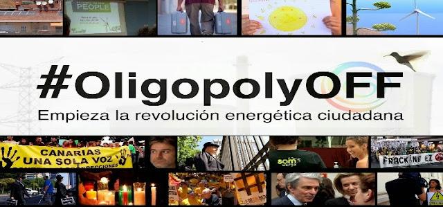 oligopoly documental energia españa empresas energeticas