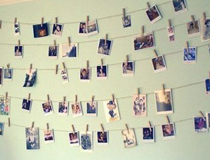 Diy kamer idee n saycupcake girlscene - Idee van decoratie voor kamer ...
