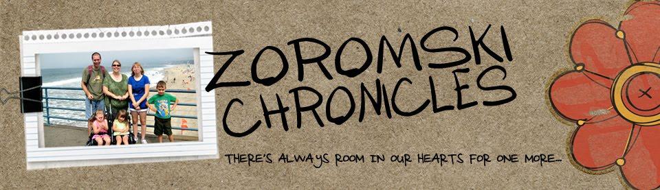The Zoromski Chronicles